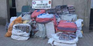 Çukurca'da bir PKK'li tutuklandı