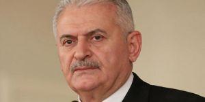 Başbakan: YPG'nin yanında olursa ABD ile de savaşırız