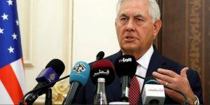 Tillerson: YPG'ye asla ağır silah vermedik, geri alınacak bir şey yok