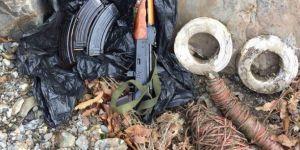 Hakkâri'de 2 PKK'li yakalandı