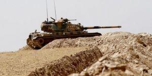 TSK: 2 asker hayatını kaybetti