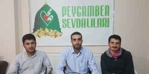 Aksaray ve Kars'ta Siyer Sınavı'na engel