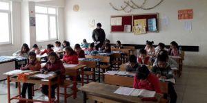 Kozluk'ta Siyer Sınavı'na yoğun katılım
