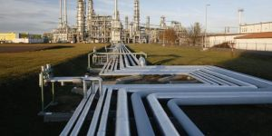 $ 15 billion natural gas deal between zionists and Egypt
