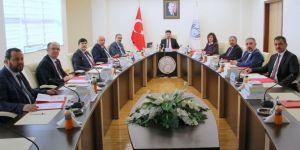 Rektörlerden Afrin operasyonuna destek