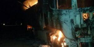 Genelkurmay: 30-40 araçlık konvoy vuruldu