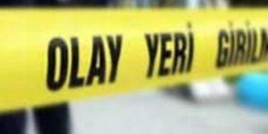 Ergani'de Güvenlik Korucusu intihar etti