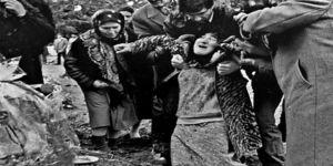 Hocalı'da katledilenler anıldı