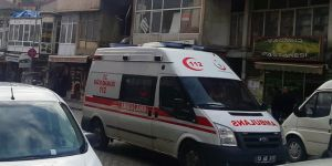 Bitlis Mutki'de köy minibüsü şarampole yuvarlandı: 1 ölü 9 yaralı