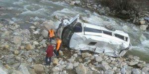 Bitlis Mutki'deki kazada ölü sayısı 2'ye yükseldi