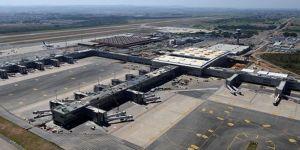 Brezilya'da 5 milyon dolarlık soygun