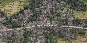 """""""Myanmar ordusu işlediği suçların kanıtlarını yok ediyor"""""""