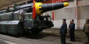 BND: Kuzey Kore'nin füzeleri Avrupa'ya ulaşabilir