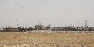 Sınır hattına roket atan 7 PKK'li öldürüldü