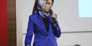 """""""İslami yaşam ailedeki sıkıntıların çözümü için önemli"""""""