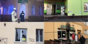 Almanya'da 3 ayda yaklaşık 40 camiye saldırı yapıldı