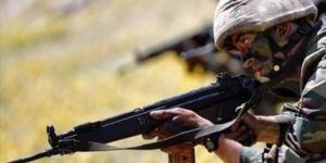 Mardin'de çatışma: 3 PKK'li öldürüldü
