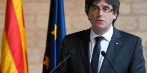 Puigdemont'un gözaltı süresi uzatıldı
