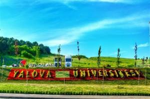Yalova Üniversitesi Rektörlüğüne atama