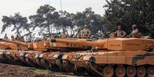 Türkiye'ye silah satışına onay