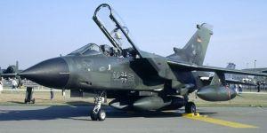 """""""Alman Tornado uçakları NATO görevi için elverişsiz"""""""