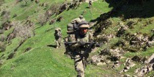 Hatay'da 'özel güvenlik bölgesi' ilan edildi