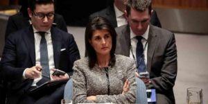 ABD: BMGK kararı ne olursa olsun saldırıya yanıt verilecek