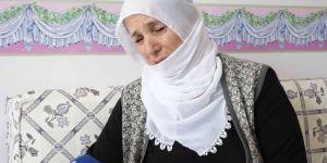 Acılı anne dağda infaz edilen oğlunun katillerinin bulunmasını istiyor