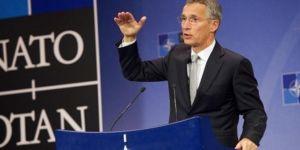 NATO'dan Suriye'ye çağrı