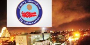 ABD saldırısına Türkiye'den destek