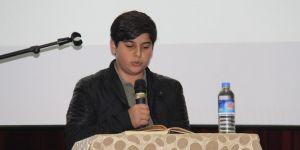 """Diyarbakır'da """"Genç Seda Kur'an-ı Kerim'i Güzel Okuma Yarışması"""" finali yapıldı"""