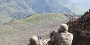 Ağrı Doğubayazıt'ta çatışma: 2 asker hayatını kaybetti, 3 asker yaralandı