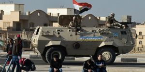Mısır'da olağanüstü hâl 3 ay daha uzatıldı