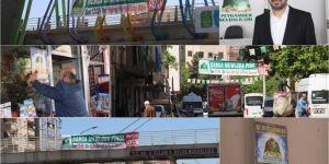 Diyarbakır Mewlid-i Nebi etkinliğine hazırlanıyor