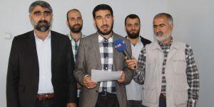Diyarbakırlı STK'lardan Mewlid-i Nebi etkinliğine destek