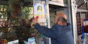 Diyarbakır esnafından Mewlid etkinliğine destek