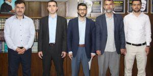 Diyarbakır'da STK'ların Mewlid etkinliğine desteği sürüyor