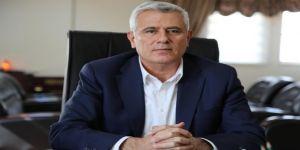 Çınar belediye başkanı Ahmet Cengiz görevinden alındı