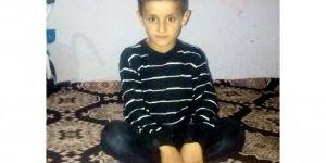 Gölete düşen engelli çocuk hayatını kaybetti