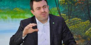 HÜDA PAR Sözcüsü Yavuz: Yetkililer depremzedelerin tepkisini anlayışla karşılamalı
