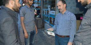 Siirt'te Mevlid etkinliği hazırlıkları sürüyor