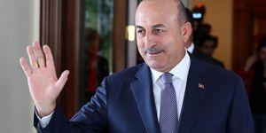 Çavuşoğlu'nun Almanya'daki konuşması iptal edildi