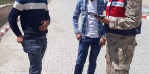 """Siirt'te Jandarmadan """"Güven ve Huzur"""" uygulaması"""