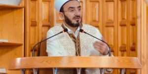 Diyarbakır İl Müftülüğüne Yavuz Selim Karabayır atandı