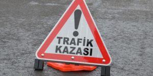 Muş Malazgirt'e öğrenci servisi kaza yaptı: 1 ölü 13 yaralı