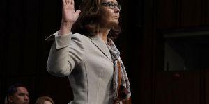 "ABD Senatosundan ""işkenceci"" Haspel'e onay"