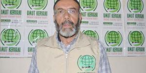 Bitlis Umut Kervan'ından Ramazan yardımı