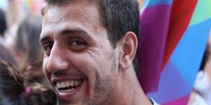 HDP'den Edirne'de gey milletvekili adayı