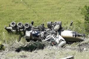 Bingöl-Diyarbakır yolunda kaza: 1 ölü