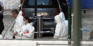Belçika'da silahlı eylem: 2 polis öldü